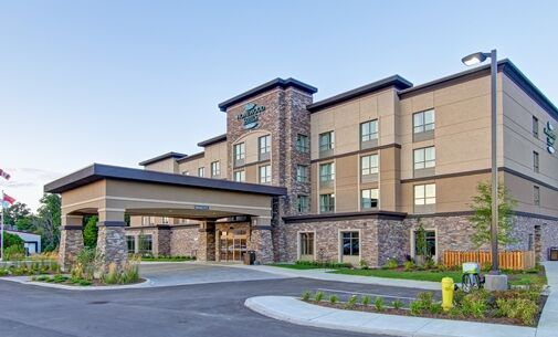 Homewood Suites by Hilton Waterloo-St. Jacobs