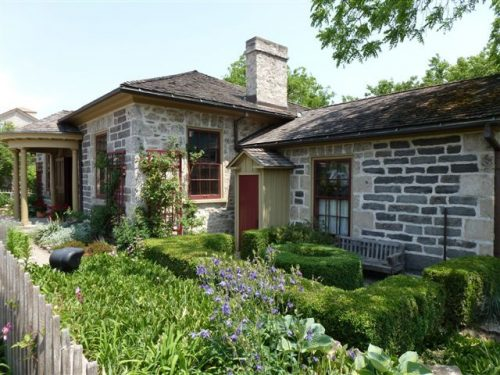 McDougall Cottage