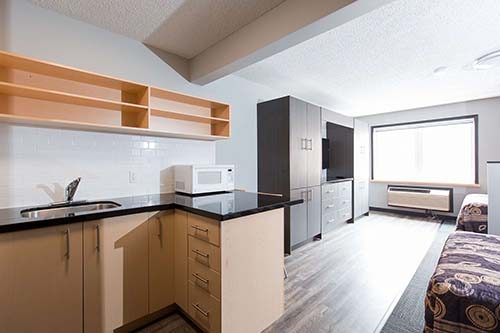 Residence & Conference Centre Kitchener-Waterloo