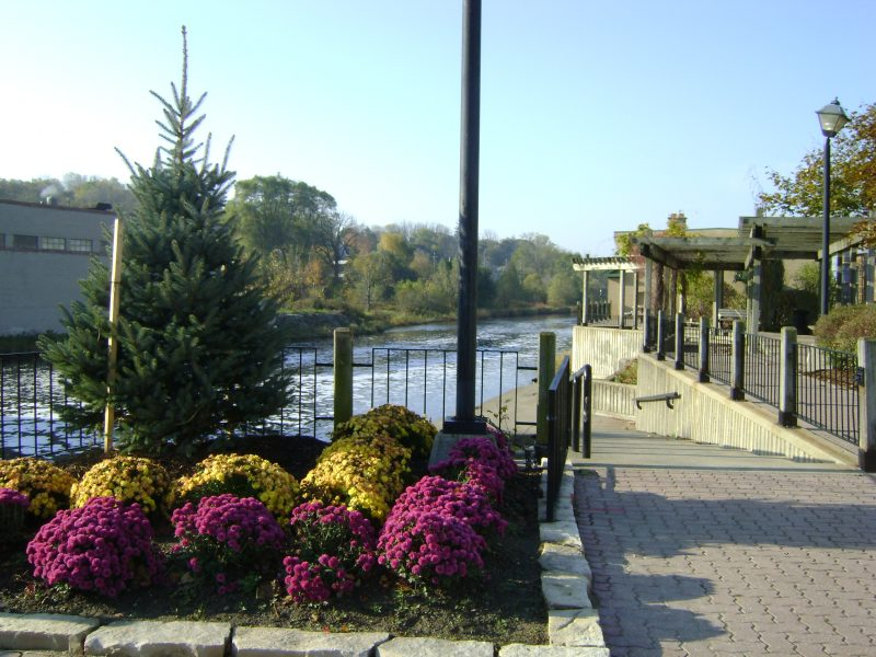 Five Things to do in Hespeler Village