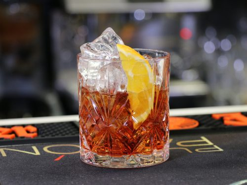 Classic Cocktail: Waterloo Region's Negroni Variations