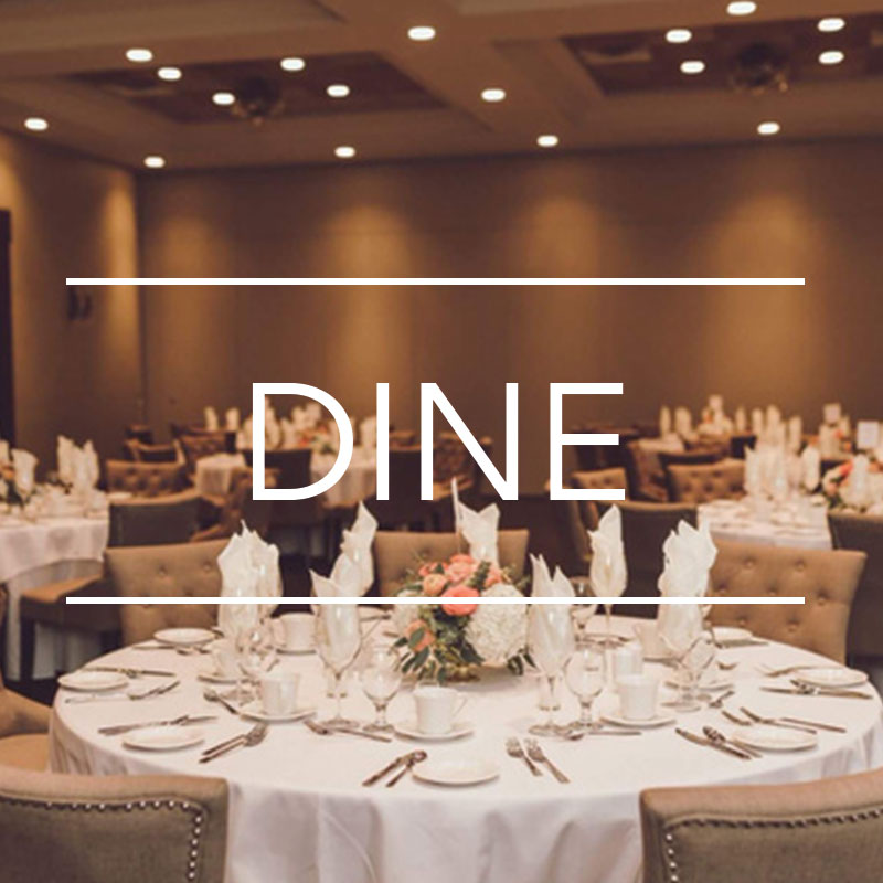 Dining and Places to Eat in Waterloo Region for Group Travel and Travel Trade