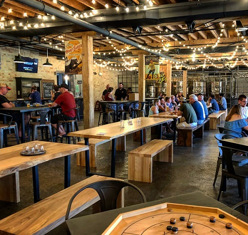 Four Fathers Brewing Co.