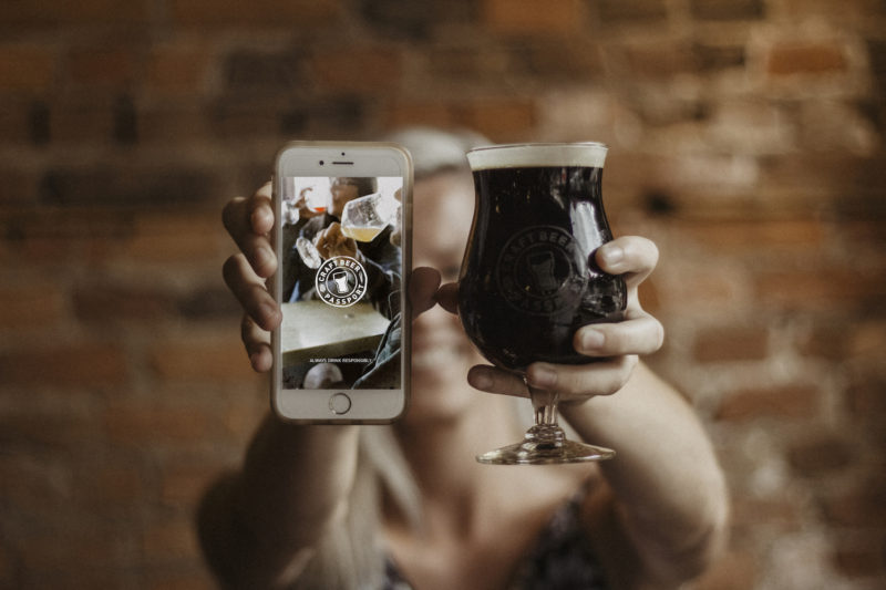 Discover Local Craft Breweries with these Craft Beer Passport Itineraries