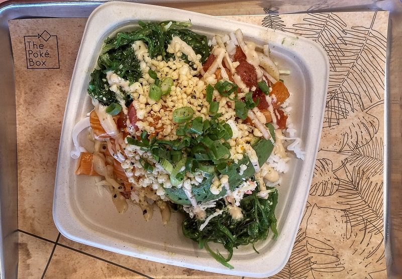 9 Meals in a Bowl to Try in Waterloo Region