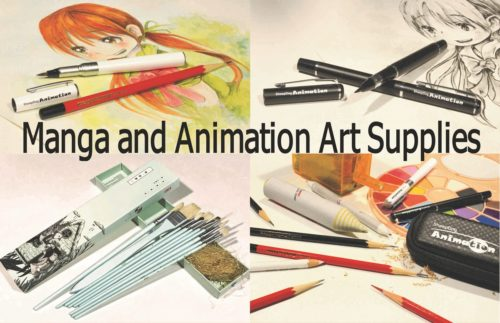 sheepdog animation, art supply store, art supplies, drawing, animation, magna, waterloo, stores in waterloo region