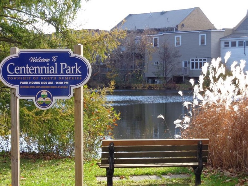 parks, Ayr, North Dumfries, things to do, things to do waterloo region