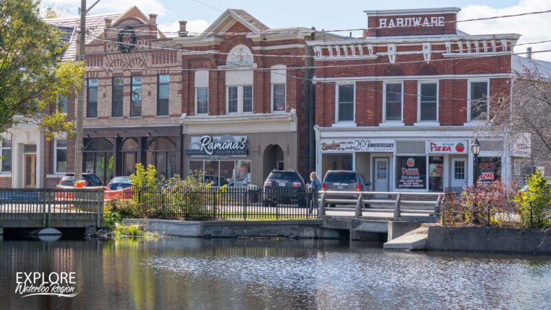Ayr, Ontario makes the Best Work-From-Home Cities in Canada 2021 list