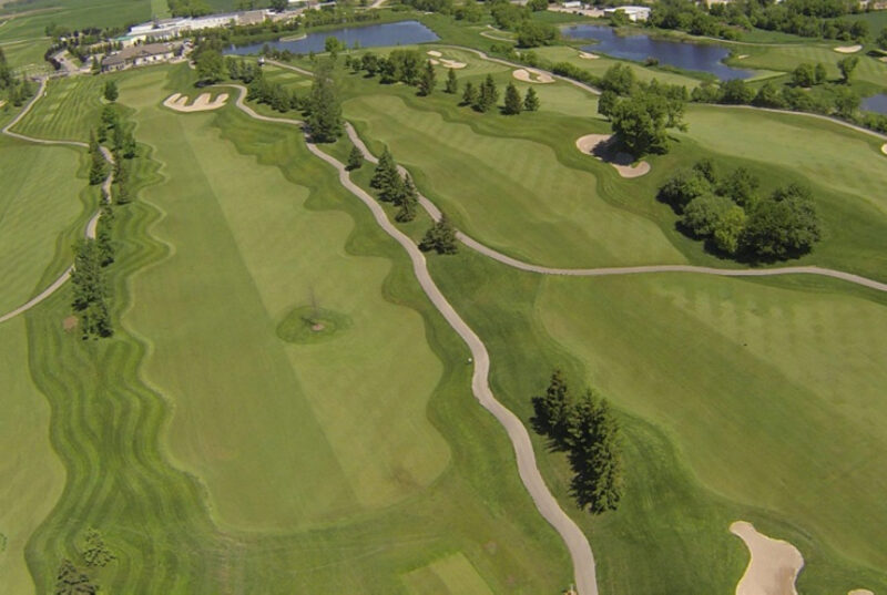 4 GolfNorth Courses in Waterloo Region are Gearing Up for Winter Golf