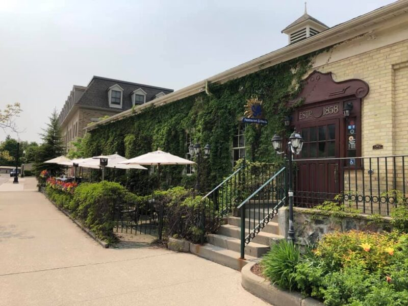 Sole Restaurant and Wine Bar