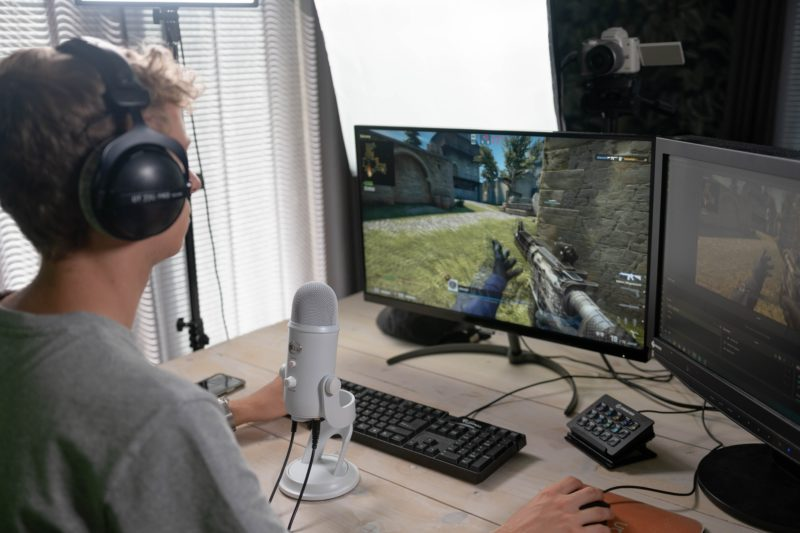 Game on! Esports camps are here to help connect gamers this Spring Break