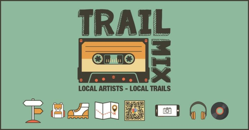 Trail Mix: Project pairs local artists with trails around Waterloo
