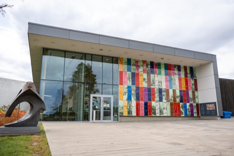 Take a virtual visit to Waterloo Region's amazing museums