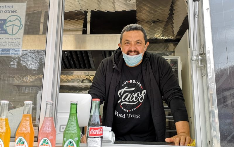 5 New Food Trucks are rolling into the Region