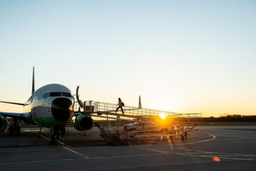 How Flair Airlines is Keeping Travel Simple